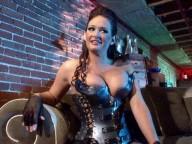 Vidéo porno mobile : Money isn't enough, she wants anal too